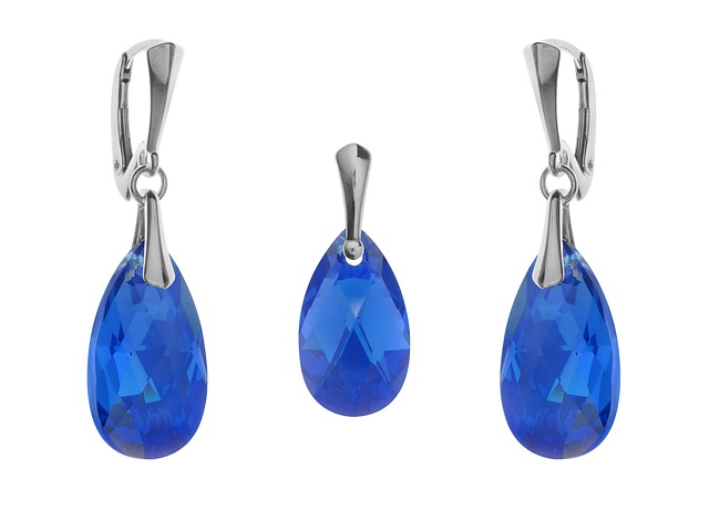 sapphire gemstone jewellery