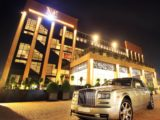 luxurious convention center chennai